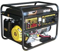 <b>HUTER DY9500LX</b> однофазные <b>бензиновые генераторы</b>, купить ...