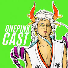 ONE PINK CAST