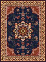 super oriental rug patterns fl carpet design royalty free cliparts vectors and