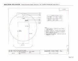 dayton electric motors wiring diagram sle
