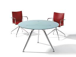 adorable round glass meeting table with round glass meeting table roundtables