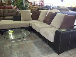 most recently released leather and suede sectional couches leather sofa with leather and suede sectional