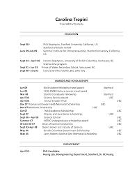 Heading For Resume Cv Section Headings Magdalene Project Org
