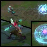 <b>Ekko</b>/LoL/Cosmetics | League of Legends Wiki | Fandom