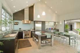 kitchen lighting vaulted ceiling kutskokitchen