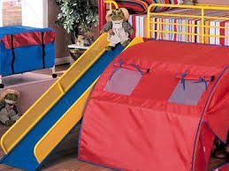 Affordable Toddler Loft Beds with Slide u2013 Fun and Creative