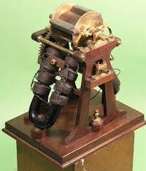 first electric motor. Delighful Motor Froment Electric Motor 1 In First M