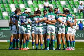 MATCH PREVIEW: BENETTON RUGBY VS OSPREYS RUGBY