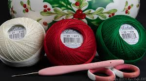 Crochet Thread Vs Yarn Whats The Difference Lyns
