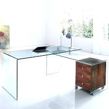 acrylic office desk. Acrylic Office Desk Clear Best Feat Chair With Intended For Accessories .