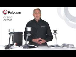 the polycom cx5100 cx5500 unified conference station