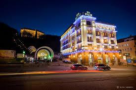 Гостиничная группа Rezidor представила пять новых отелей в конце прошлого г ...