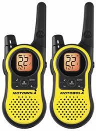 motorola yellow walkie talkie. motorola yellow walkie talkie m