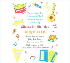 Birthday Party Invitation Template Word Free Party Invite Template Feat Free Printable Birthday Party Invitation