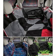 multi function rear seat protective cover gen 3 tap to expand