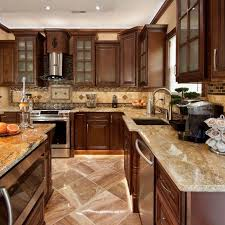 ... Medium Size Of Kitchen:engaging Solid Wood Kitchen Rectangle Shape Wooden  Kitchen Cabinets With Frosted