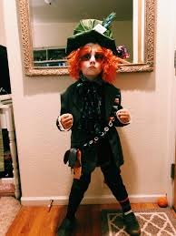 my diy mad hatter costume i made for my son last year looking for some diy suggestions for this year preferably a theme because i always dress up too