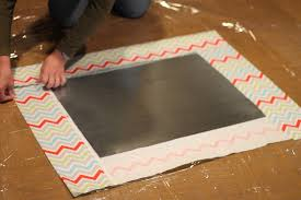 How To Make A Magnetic Memo Board Impressive How To Make A Board Magnetic TcWorksOrg
