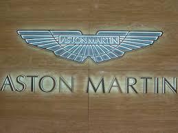 Aston Martin Stock Chart Aston Martin Launches First Suv Hopeful Of A Turnaround
