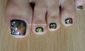 Toe Nail Art Designs For Beginners Simple Nail Design Ideas 49728 ...