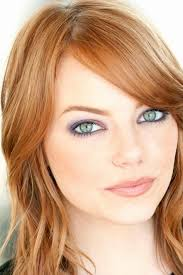 what color eyeshadow for green eyes and blonde hair best hair color for fair skin with