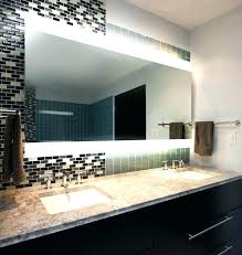 best bathroom mirror lighting. Bathroom Mirrors And Lighting Ideas Mirror Light Attractive Best With Lights On