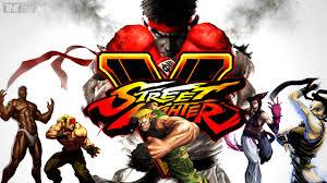 street fighter v pc torrents games