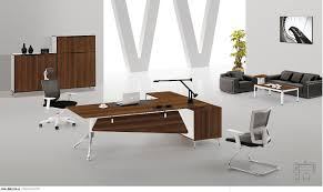 stylish office tables. Stylish Office Furniture L Shape Table Design For Boss Tables O