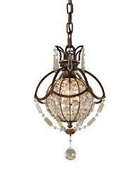 paris mini antique bronze crystal ball chandelier with regard to elegant residence mini crystal chandeliers plan