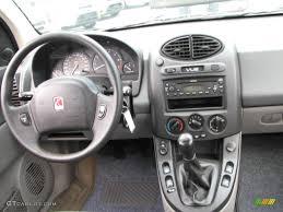 2002 Saturn VUE Standard VUE Model interior Photo #39824218 ...