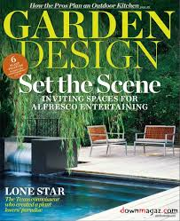 Small Picture Download Landscape Design Magazines Solidaria Garden