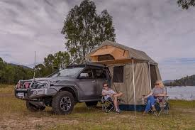 Should I Buy a Rooftop Tent?: Reviews by Wirecutter | A New York ...