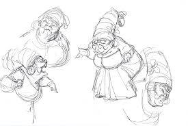 521 Best Andreas Deja Directing Animator