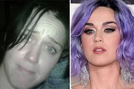 1 katy perry