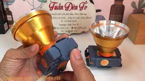 Đèn Đội Đầu Siêu Sáng 788 - 300W Tích Hợp Cổng USB Sạc Điện  Thoại-Tuandentv.com-085.9195.222(zalo) - YouTube
