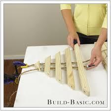 diy wooden doormat by build basic step 9