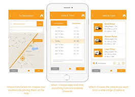 UAE app for pickup truck service collects $270k in extra funding ...