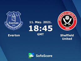 In 19 (82.61%) matches played at home was total goals (team and opponent) over 1.5 goals. Everton Sheffield United Live Score Video Stream And H2h Results Sofascore