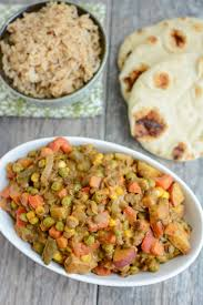 this lentil vegetable curry is an easy vegetarian recipe that s perfect for a busy weeknight