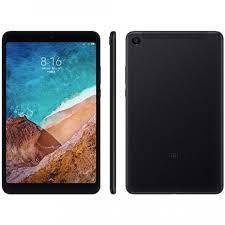 Máy tính bảng Xiaomi Mipad 4 phiên bản sim 4G/wifi (64GB/4GB) (Đen) + Cường  lực - Hàng nhập khẩu - Máy tính bảng