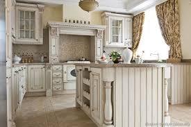 antique white kitchen ideas. Elegant Antique White Kitchen Cabinets Ideas I