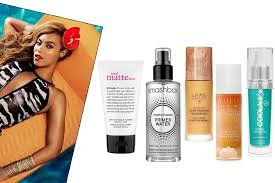 waterproof and sweat proof makeup s