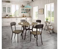 round kitchen table. Brisk Round Dining Table Kitchen