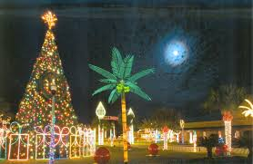 Where Is The Festival Of Lights In Hidalgo Tx Hidalgo Christmas Light Festival In The Rio Grande Valley