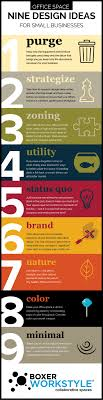 design your office space. 9 office space design ideas infographic your