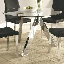 glass table bases round glass table base glass dining table base ideas table and estate intended glass table bases round