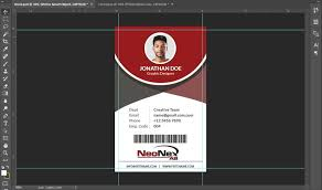 With 54 Card Id Skhamidulalam For Photo Company Entry By Design Plastic Freelancer
