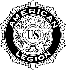 American Legion Logo PNG Transparent & SVG Vector - Freebie Supply