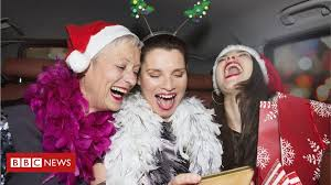 Covid: Can we rescue the office <b>Christmas party</b> this year? - BBC ...