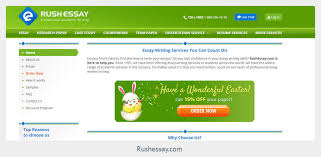 rushessay com review prices discounts promo codes  rushessay com review